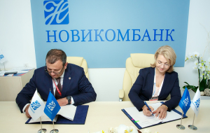 Novikombank plans to sign at MAKS-2017 agreements with several companies