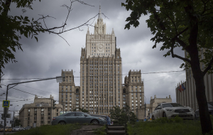"Russian foreign Ministry calls on member countries of the Council of Europe to prevent ""overflow"" of the crisis from the PACE"