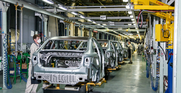 """More than 200 people, plans to lay off with the """"AVTOVAZ"""" in the coming months"""