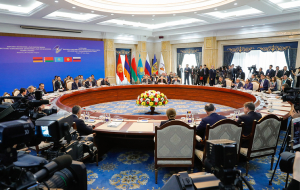 """Izvestia"": the Eurasian economic community proposed to discuss the draft single payment unit"