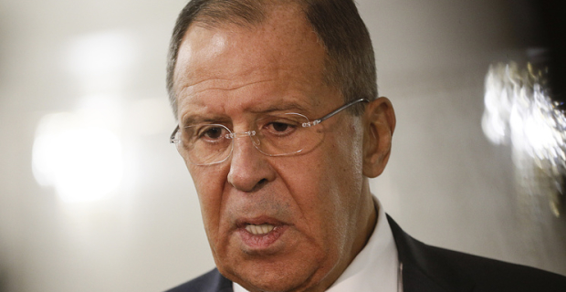 "Lavrov considers it absurd to link the normalization of the dialogue between Russia and the EU with the implementation of ""Minsk"""