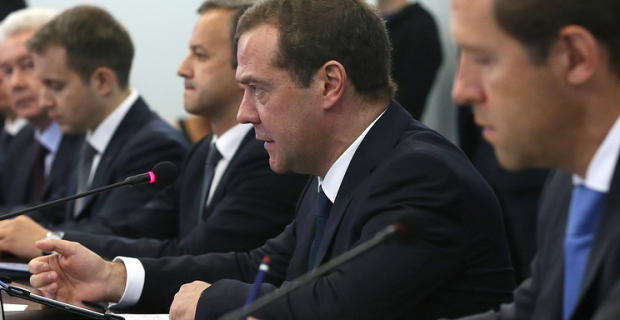 Medvedev: the share of production of electric vehicles in 2020 may reach 17%