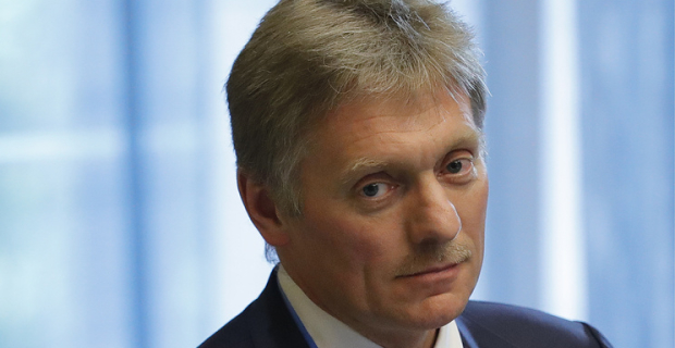 The Kremlin has not commented on the information media about allegedly delivered to the Crimea turbines Siemens