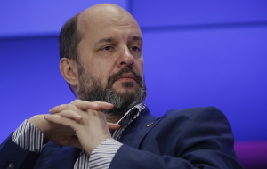 Klimenko: the EU regulation on data retention is unlikely to affect Russian companies
