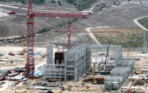 Rostec did not buy turbines for thermal power plants in Crimea directly from Siemens
