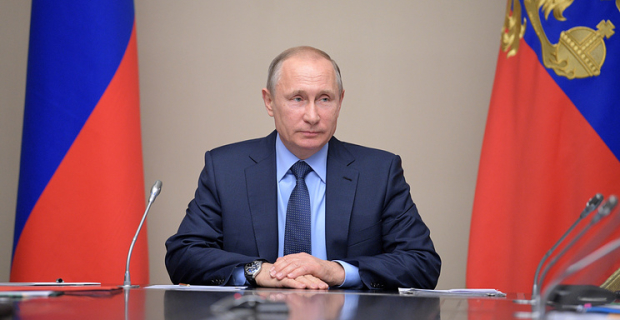 Putin has appointed Oleg Bazhenov state Secretary – Deputy head of the EMERCOM of Russia