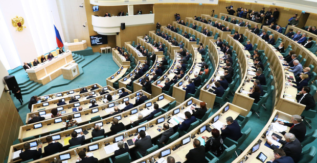 The Federation Council asked for suggestions on possible sanctions against Poland