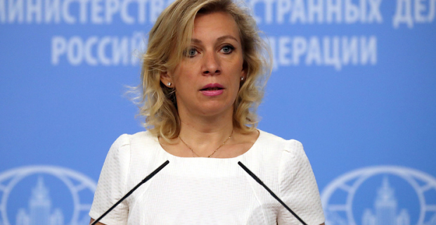 Zakharov: in the US media launched a campaign of misinformation about the alleged weapons of Russia the Taliban