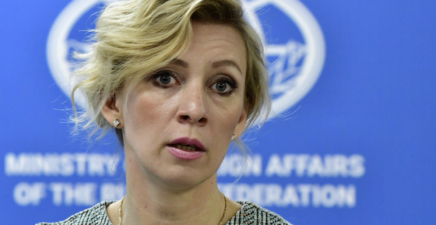 """Zakharov would not be surprised if the West will claim that Hamburg at the G20 """"flipped"""" two Russians"""