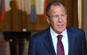 Lavrov: the words of the head of the CIA about Russian intervention in elections in the United States cross the line of reasonable