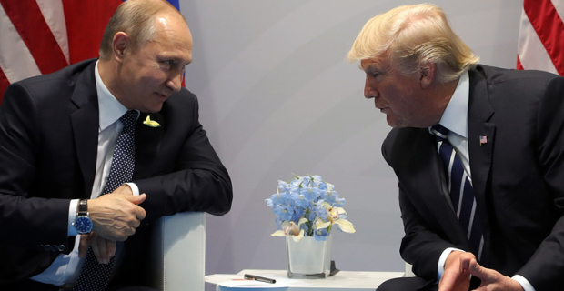 Putin considers it important as to trump the ability to listen