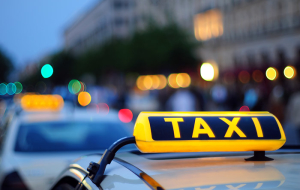 """Yandex.Taxi"" joined Russian business Uber"