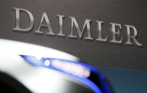 SZ: Daimler was the first to recognize a cartel between German automakers