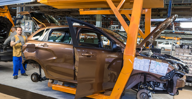 """AvtoVAZ"" for the first time in recent years began accepting new employees"